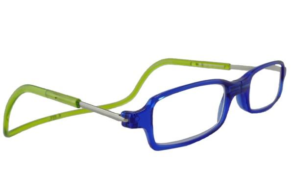 CliC SMART - Blue / Kiwi