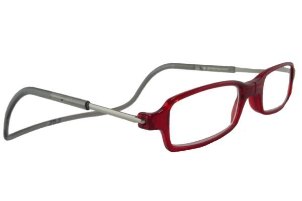 CliC SMART - Red / Grey