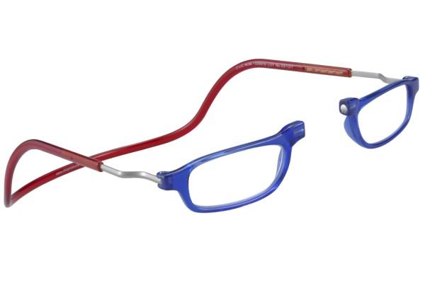 CRBAR - CliC Base Blue-Red