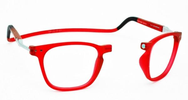 CMXFRRN - CliC FLEX Manhattan - Red