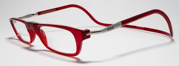 XXLCRR – CliC XXL Classic Red