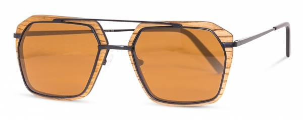 Whisky Brille - Whisky Grain