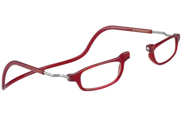 CRBR - CliC BASE Red
