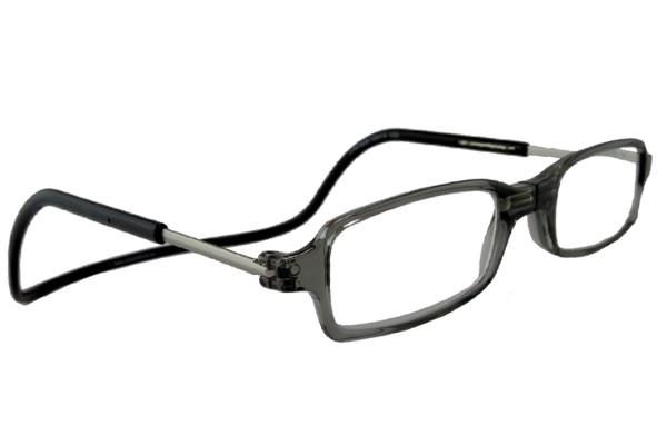 CliC SMART - Grey / Black