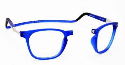 CMXFAAN - CliC FLEX Manhattan - Blue