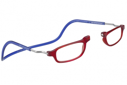 CRBRA - CliC Base Red-Blue