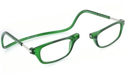 CRE - CliC Classic Green