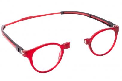 CliC Tube - Pantos Red
