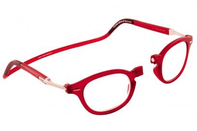 CVXFRNR - CliC FLEX VINTAGE Red