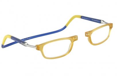 CXCFYAY - FLEX Yellow/Blue