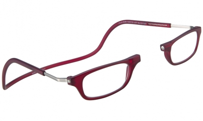 XL CRFRR – CliC XL Frosted Red