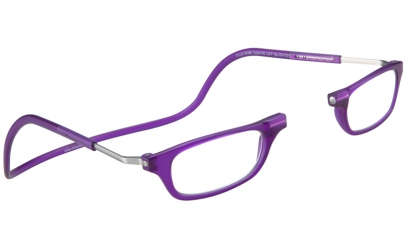 XL CRFRV – CliC XL Frosted Lavender