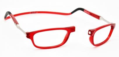 XLCXCRNR - CliC FLex XL - Red